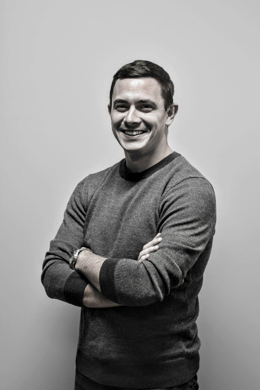 Mike Jenack  Director, Business Development & Client Success