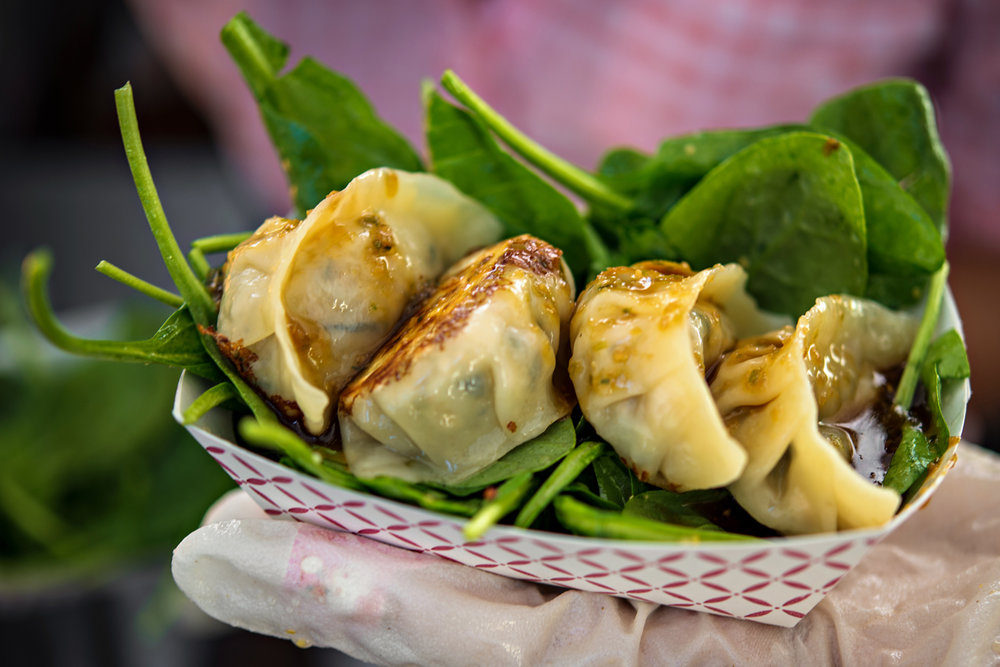 Bling Bling Dumplings by Neil Husvar.jpg