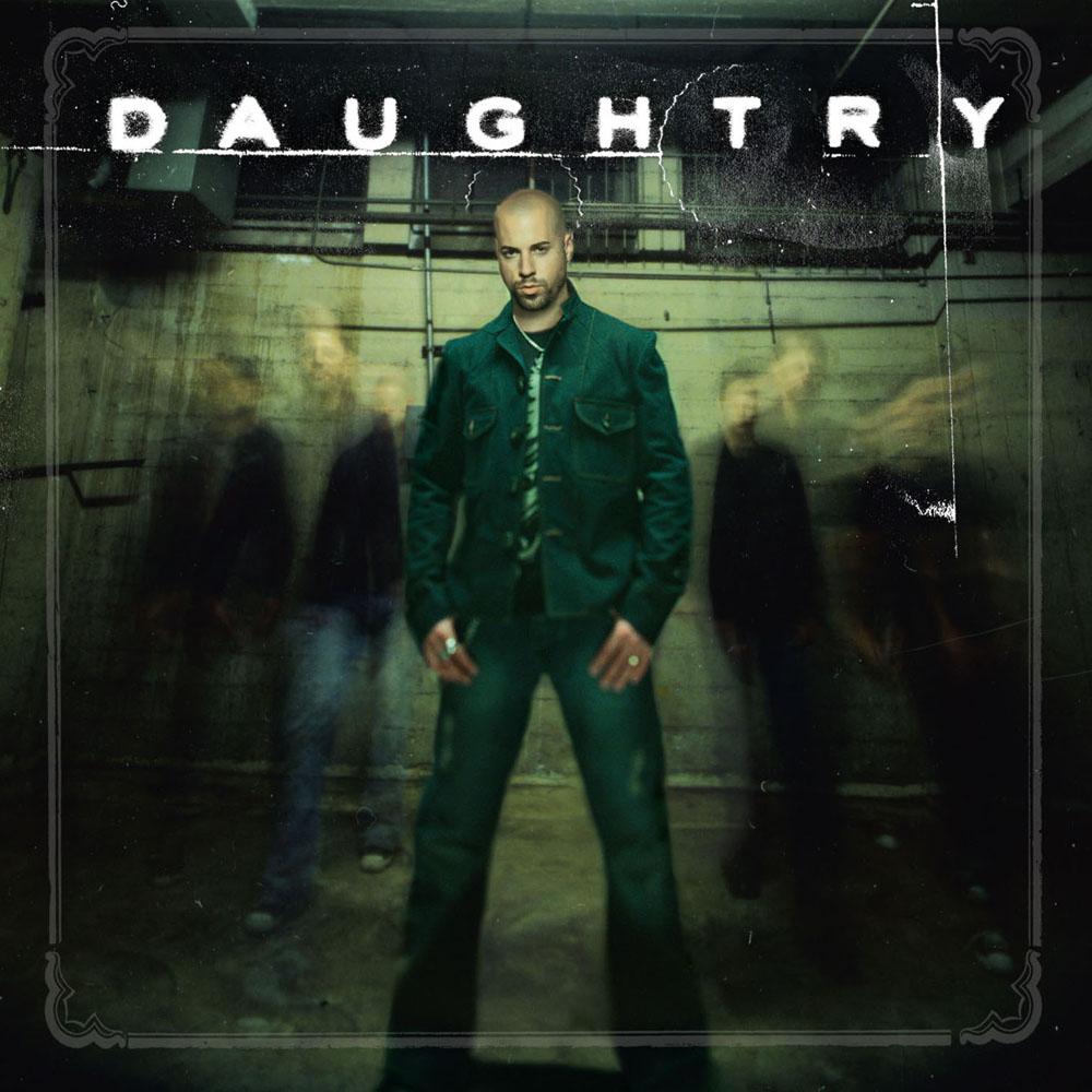 Daughtry - Daughtry.jpg
