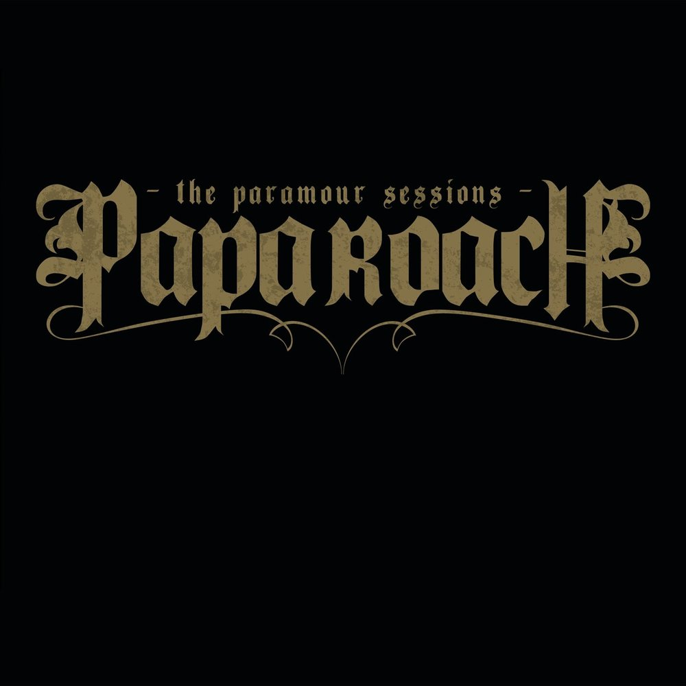 Papa Roach - The Paramour Sessions.jpg