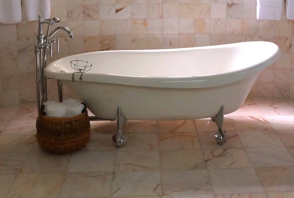 A 1 Refinishers Tub Liner Bath Refinishing Clawfoot