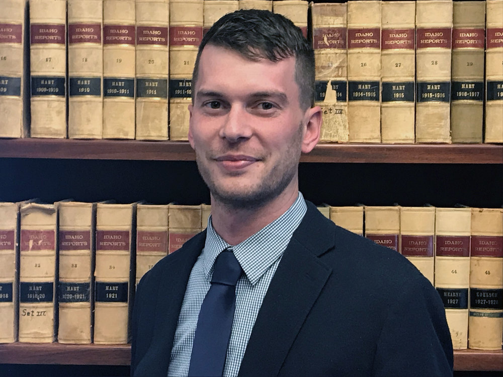 Larsen Kohler - PartnerBankruptcy, Criminal and DUI Defense, Estate and Wills, Elder Care Law, Family Law and Personal Injury