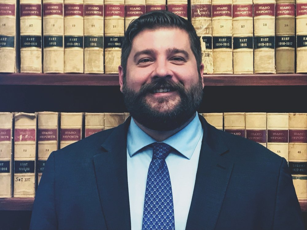 Edward Dindinger - PartnerBusiness and Contracts, Employment Law, Family Law, Personal Injury, and Criminal Defense Law