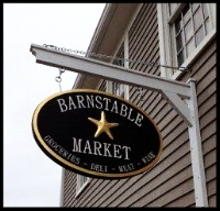 Be sure to visit our sister store                  Barnstable Market