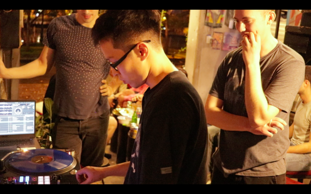 Gary Bird & DJ Phu