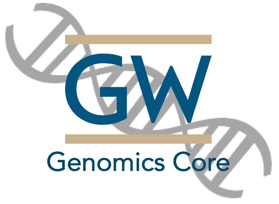 GWU Genomics Core Logo.png