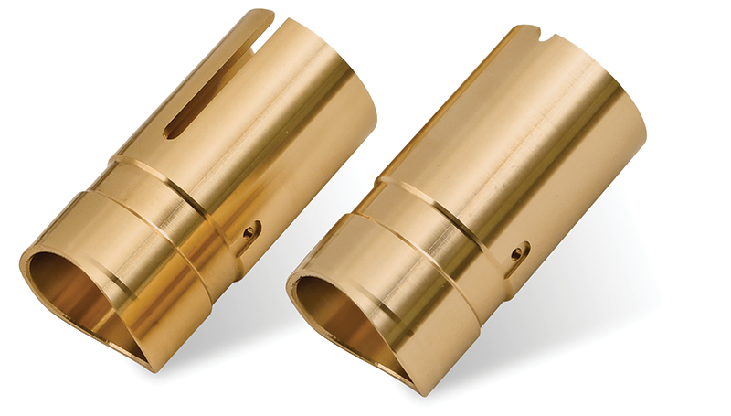 Keyway Bushings