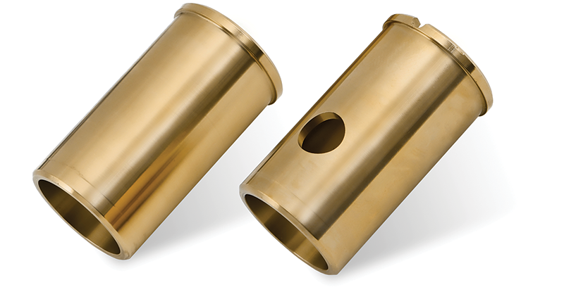 Tie-Bar Bushings