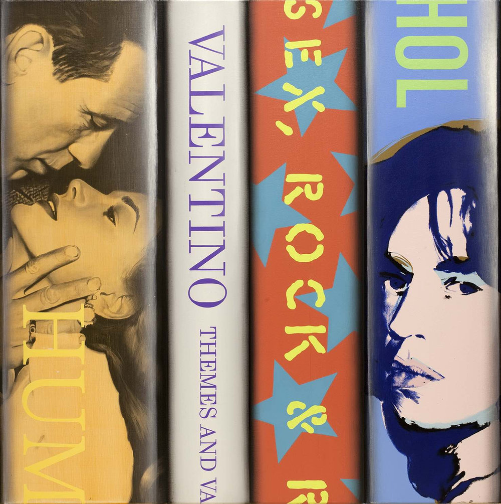 Sex, Rock & Roll