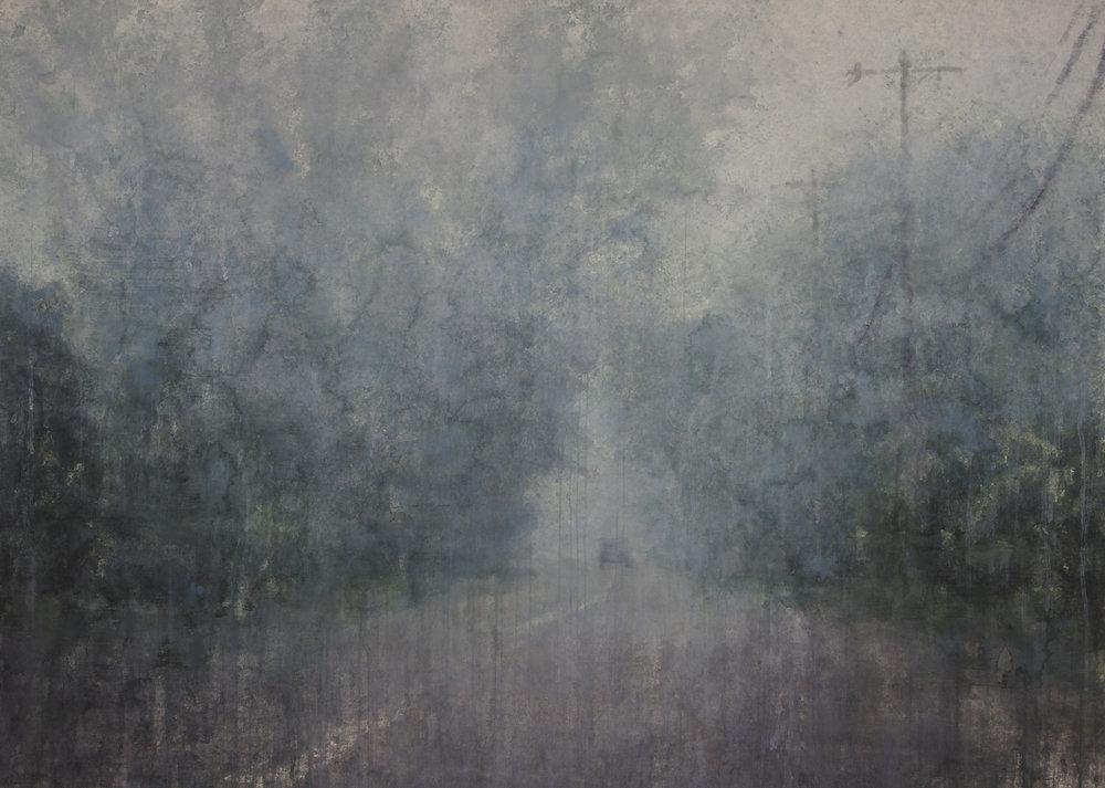 Hampton Mist I