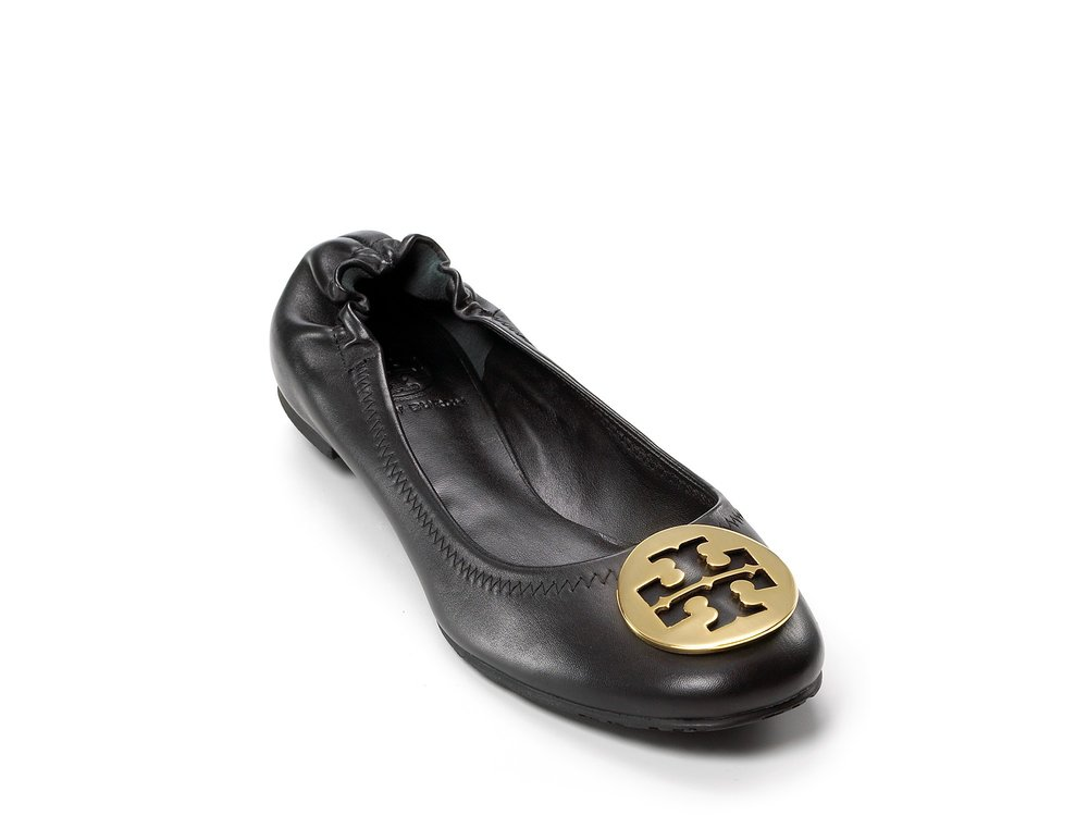 tory-burch-black-gold-flats-reva-ballet-product-