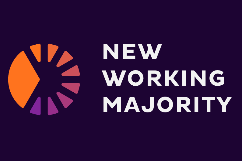 New Working Majority