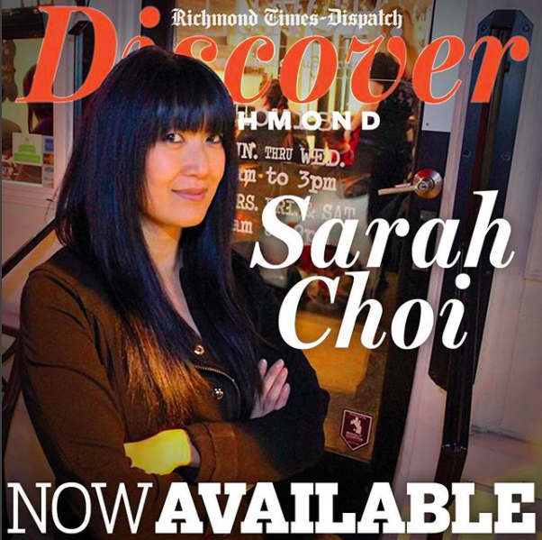 Sarah Choi   Move, Do & Connect describes what Sarah does and how she works, better than a Marketing Consultant or Business Coach.  She likes people and good ideas. She loves figuring out how to get those people and ideas noticed by the right audience. She believes in building and growing your tribe, fan base or community by telling your unique story is marketing.