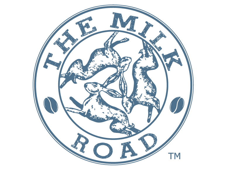 The Milk Road