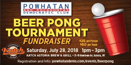 Events — Powhatan and Pocahontas Democratic Club
