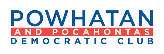 Powhatan and Pocahontas Democratic Club