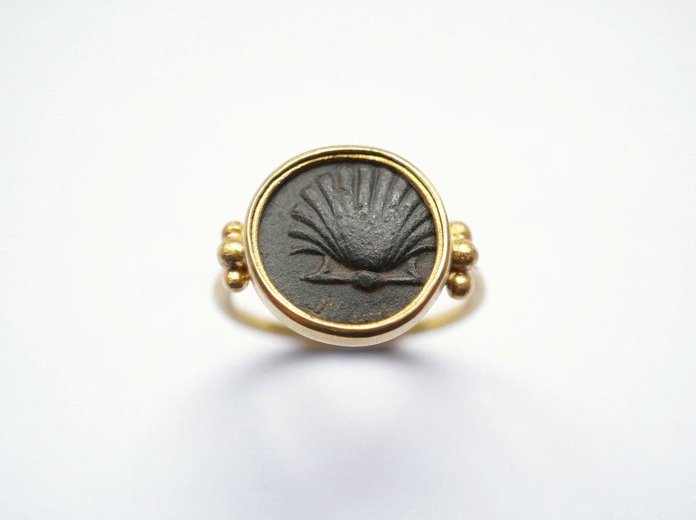 ring_bronzecoin_scallop1.jpg