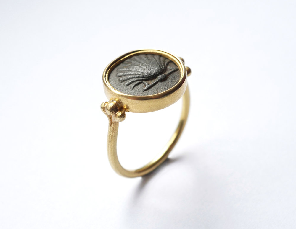 ring_bronzecoin_scallop2.jpg