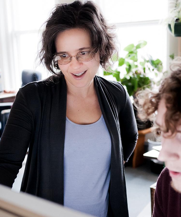 Elisa Miller-Out - Managing Partner, Chloe Capital