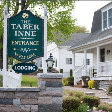 taber inn - (860) 536-4904info@taberinn.com