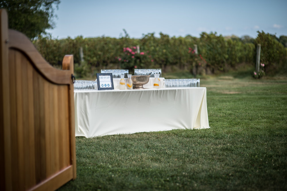 Sfv Weddings Saltwater Farm Vineyard