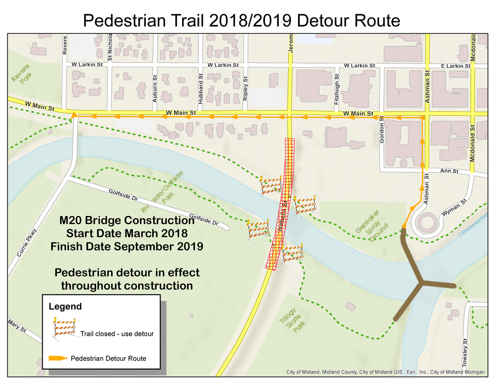 2018-19 Rail Trail Detour for M20 Bridge.png