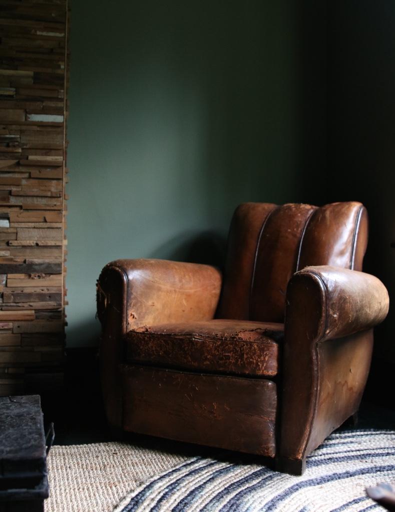 Interiors -
