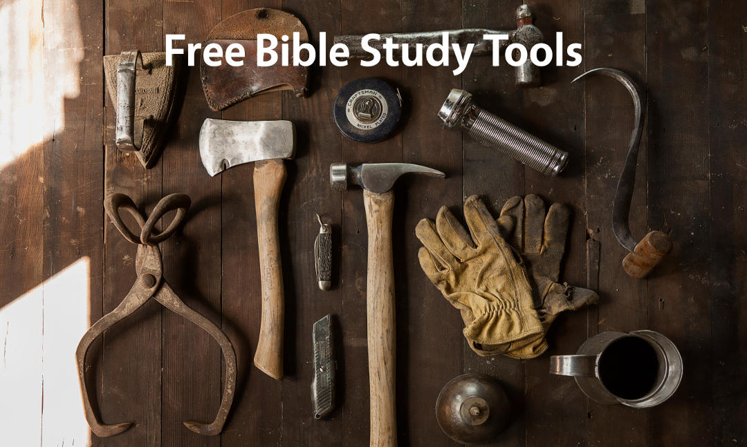 5-best-free-bible-study-tools