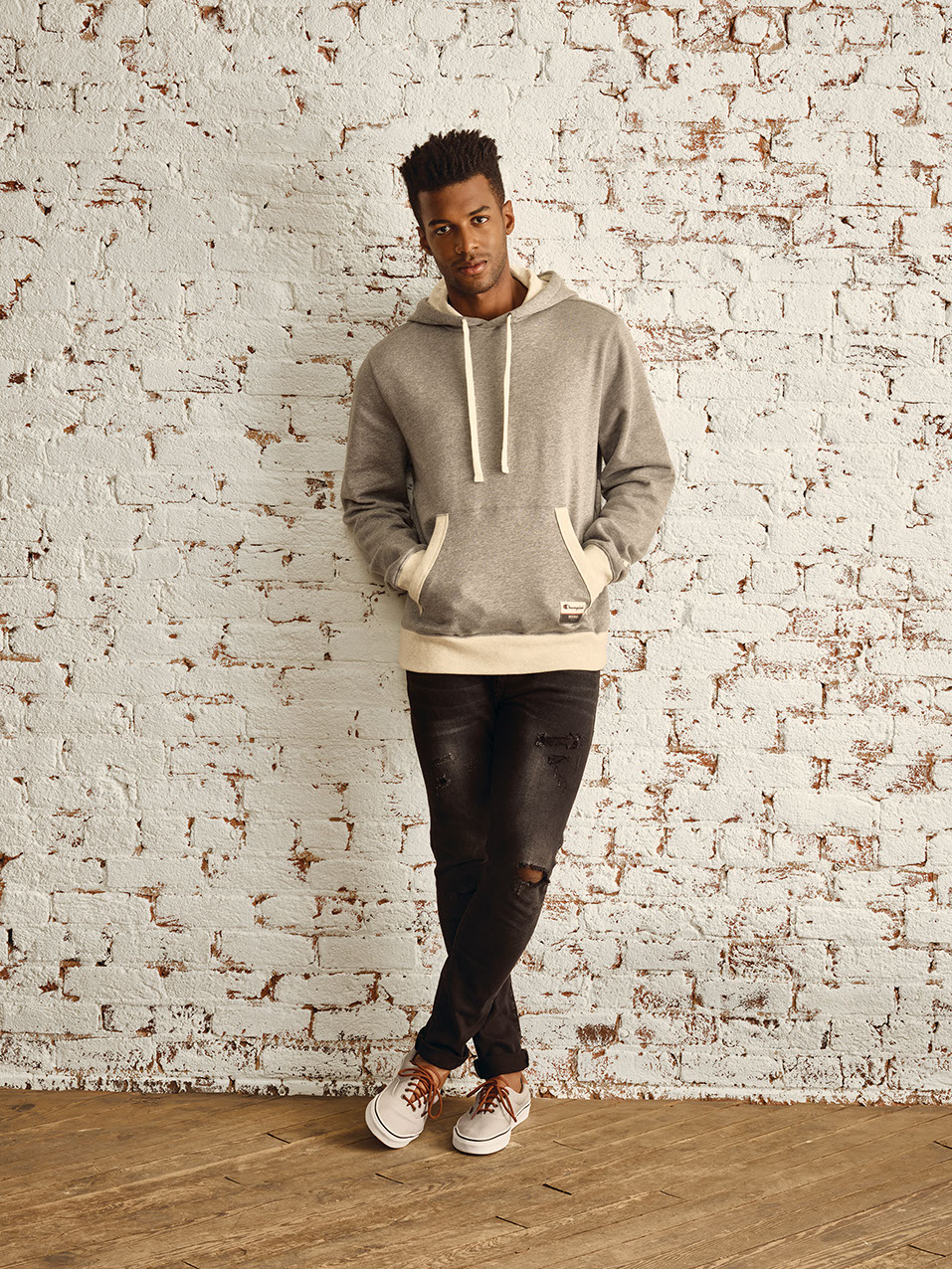 Originals AO600 Sueded Fleece Pullover Hood .jpg