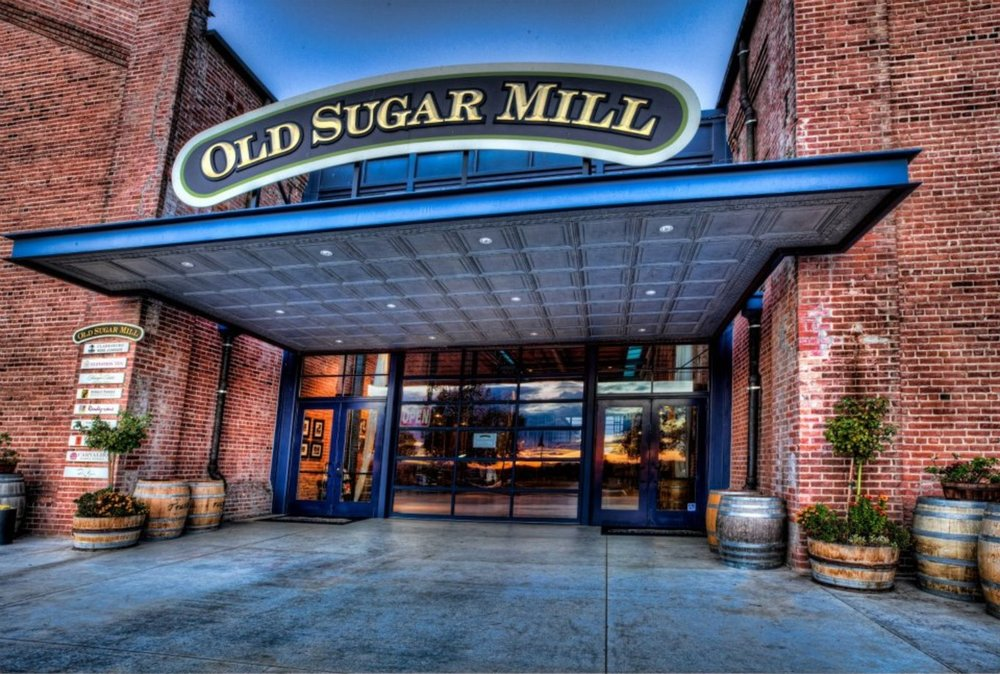 The Old Sugar Mill