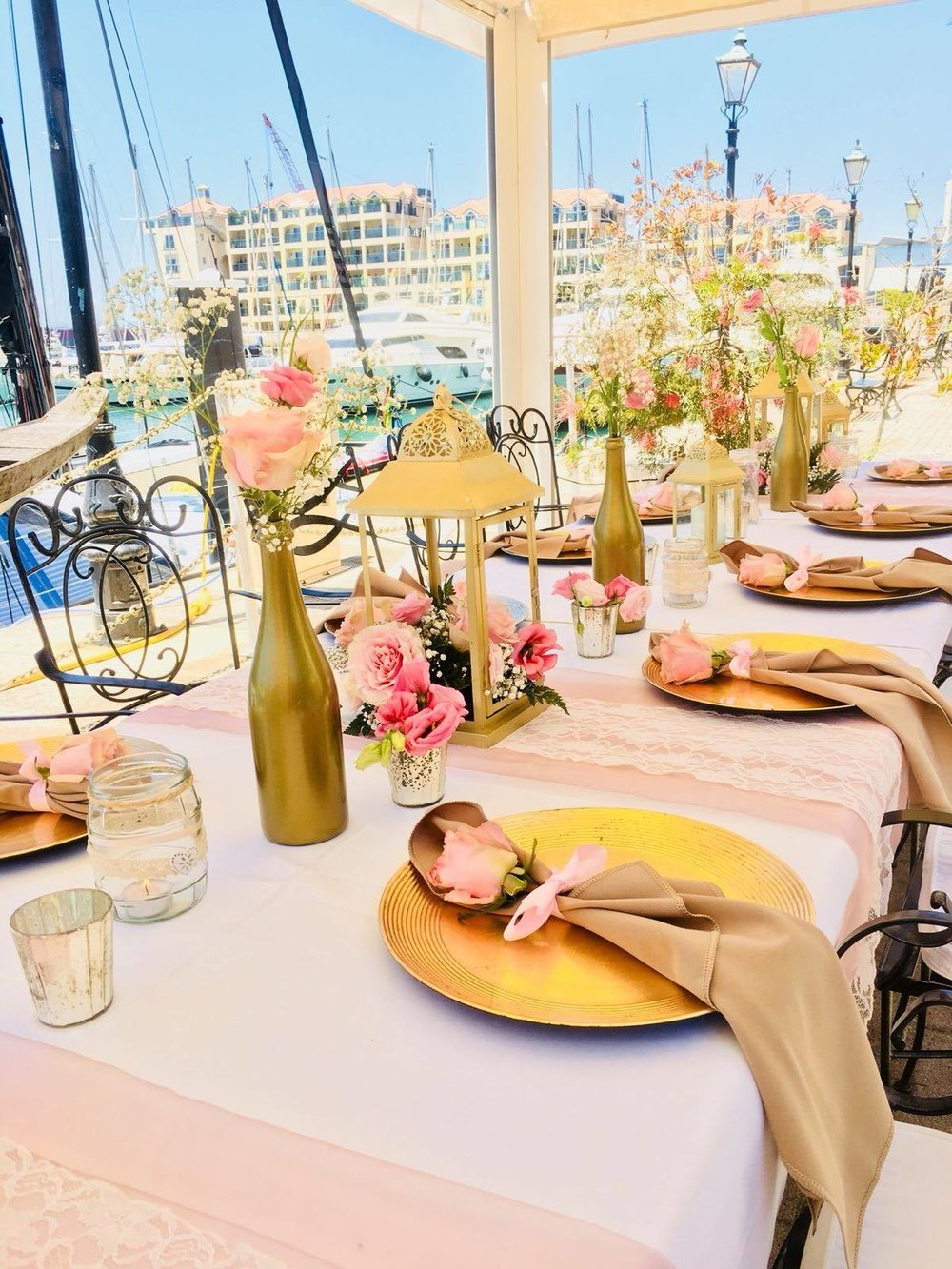 Need to Know   The restaurant caters for all diet requirements & there are multiple menus to chose from  They can host a party of 8 in the small area and a party of 50 guests in the large area.  For dining they can hold 80 guests in both the conservatory and dining area.