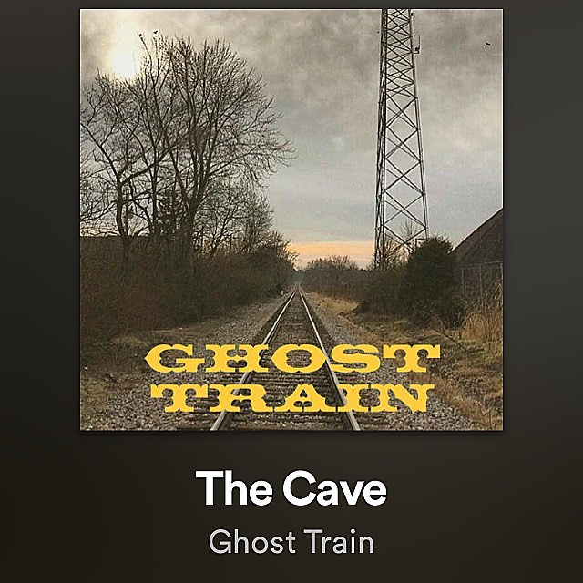 "On this day, exactly 2 years ago... we began structuring our instrumental track into 3 parts called, ""The Cave"" #spotify #new #music #instrumental #trippy #vibes #blues #reggae #psychedelic #dark #rock"