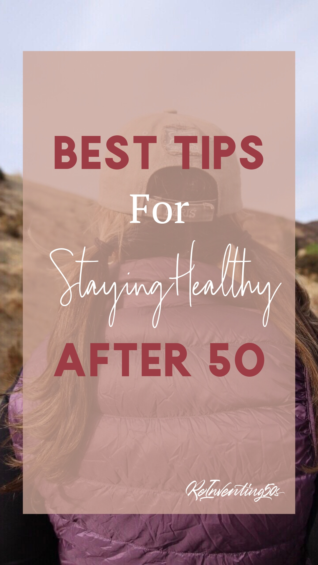 Learn how to stay healthy with these 5 simple tips over on the blog.