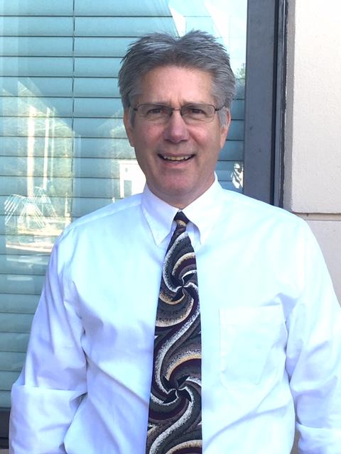Ken Barna