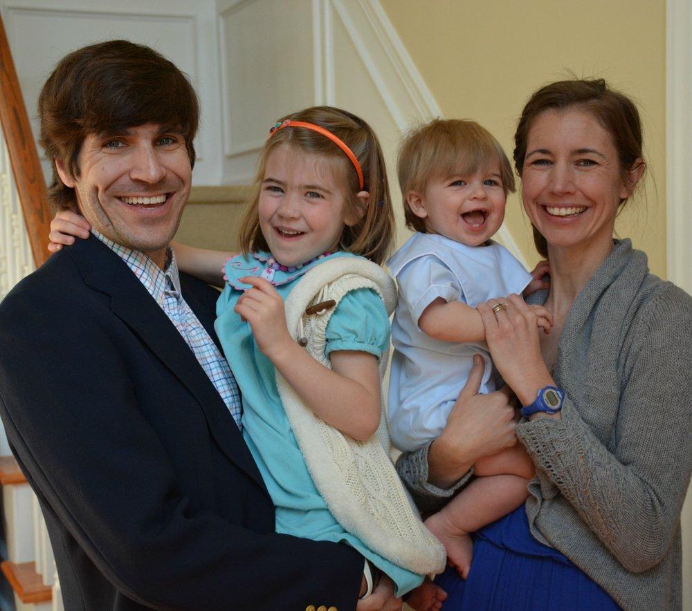 Health, Jane, & Mary Ladson McLaughen