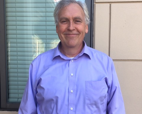 Mike Wallace - Worship Leader & ElderContact: Mike@SLChurch.net