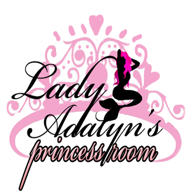 Lady Adalyn's Princess Room
