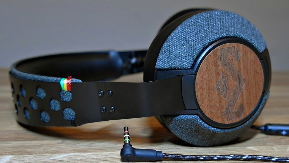 Finding freedom through music - It's amazing that year after year, House of Marley Liberate headphones make their way to my wish list, yet I still don't own a pair.