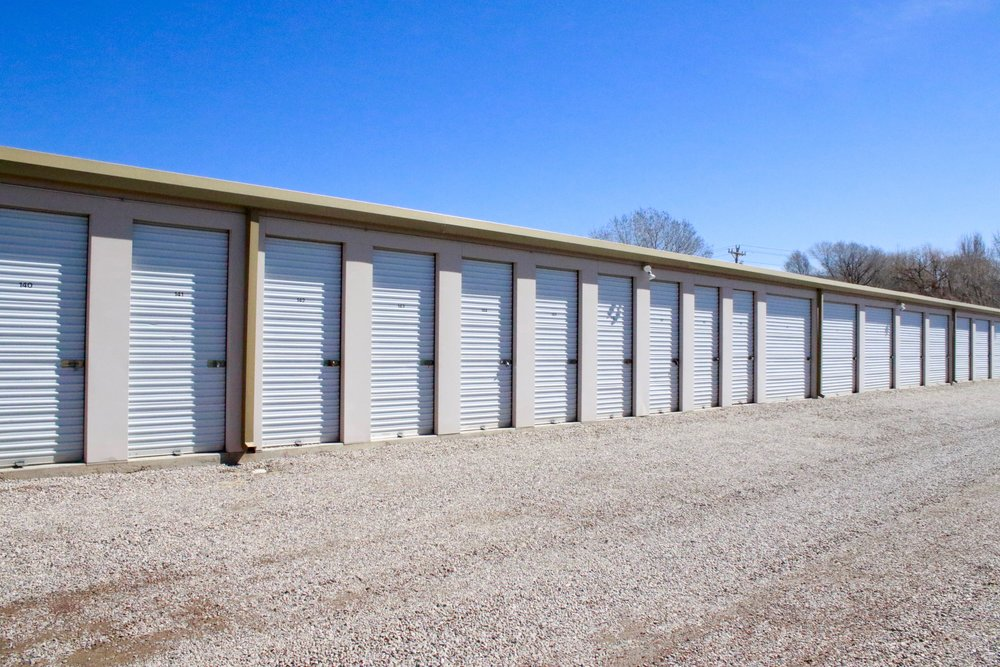 Hinds and Hinds Taos Storage Southside