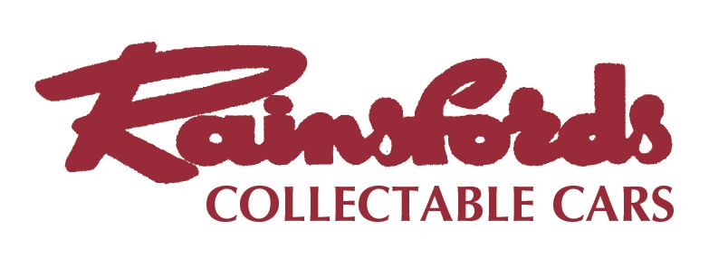 Rainsford Collectable Cars