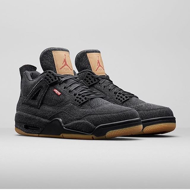 @levis x @jumpman23 cop or drop ? . . Stop by and drop off your Sneakers to get them looking like new again or shop our rare supply of kicks! . . #sneakerclinic #shoe #sneaker #clean #service #yeezy #jordan #boost #nike #addidas #drycleaner #rare #sneakerhead #shoesaddict #shoelover #fashion #photogrpahy #streetstyle #highend #suede #leather #collector #independentbusiness #minneapolismn #hypebeast #hypebeastkicks #kotd #soleroom