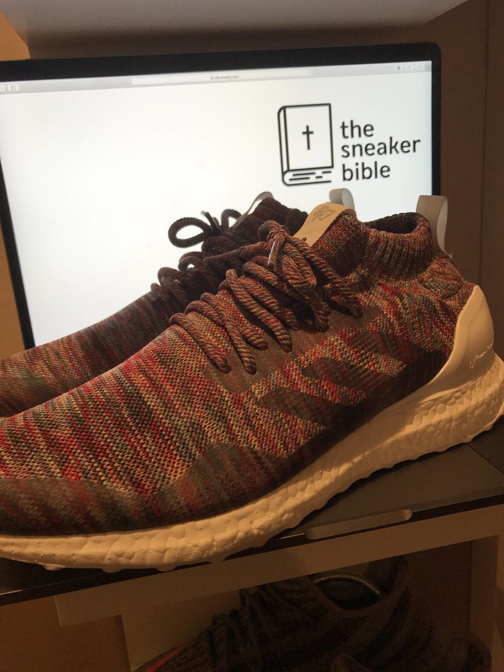 TheSneakerBible Success - Kith
