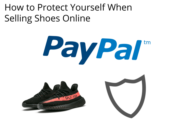 How to Protect Yourself When Selling Shoes Online — The