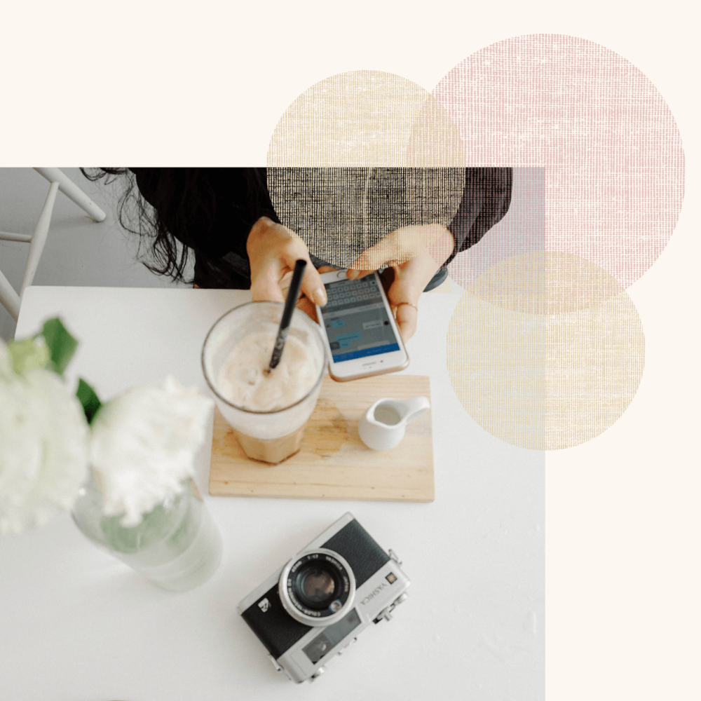 Do you know what your Squarespace website looks like on cellphones, tablets, and desktop computers? Get to know what your website visitors see when visiting your website so you can ensure they're getting the best experience and buying from you.