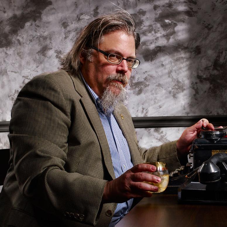 david wondrich<br>cocktail historian<br>new york