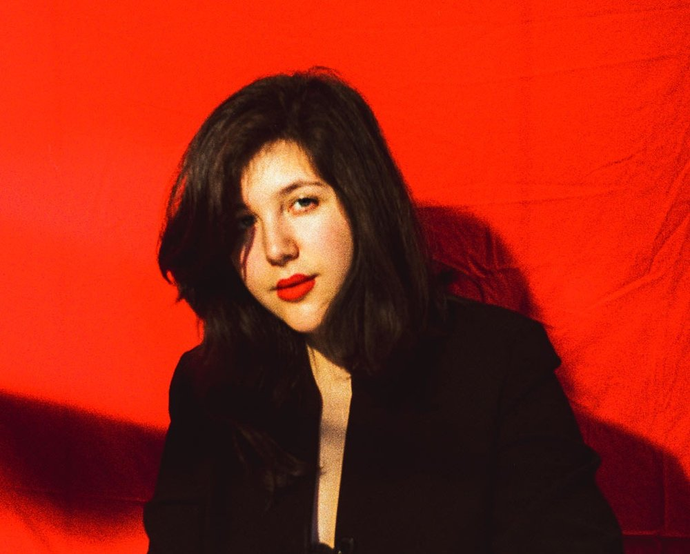 "Lucy Dacus released her second LP, ""Historian,"" in 2018."
