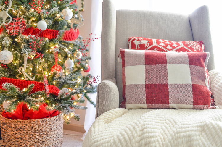 cozy christmas decor 56jpg - Cozy Christmas Decor