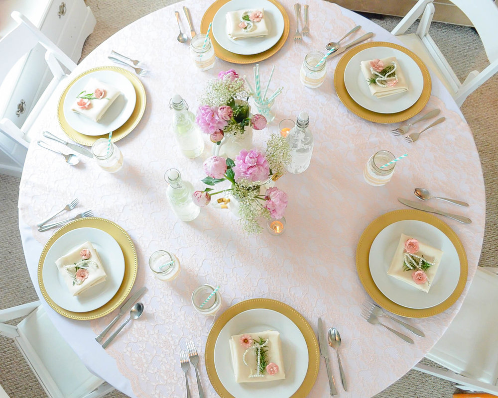 Complete Event Styling   Min $1,500 Budget