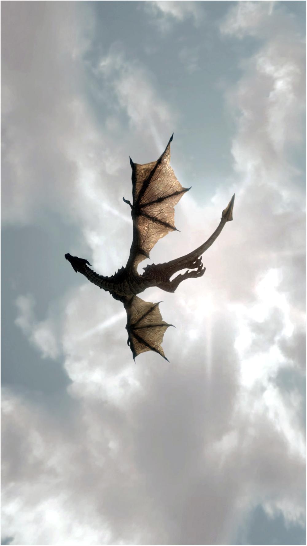 """Elder Scrolls V: Skyrim - """"Grace"""""""