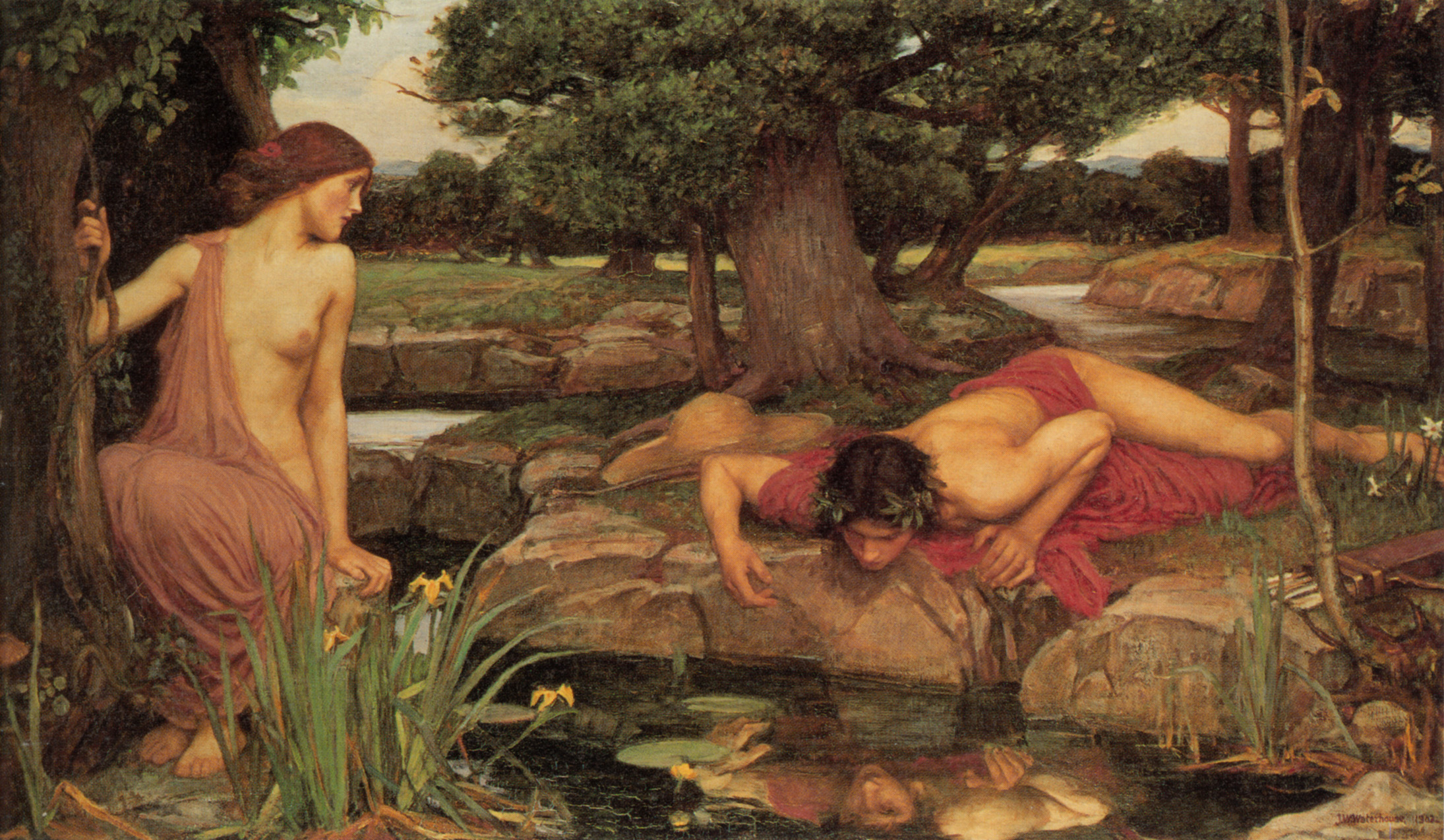 echo-and-narcissus-1903